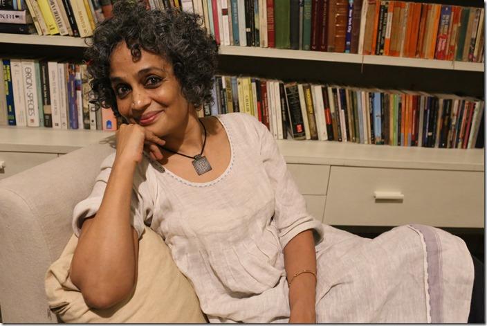 Arundhati Roy credit Mayank Austen Soofi 2016 1