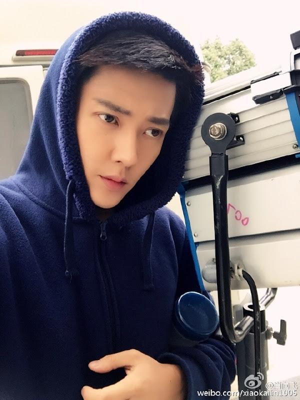 Xiao Xiangfei China Actor