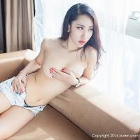 [XiuRen] 2014.01.14 NO.0085 不性感女人Annie 0037.jpg
