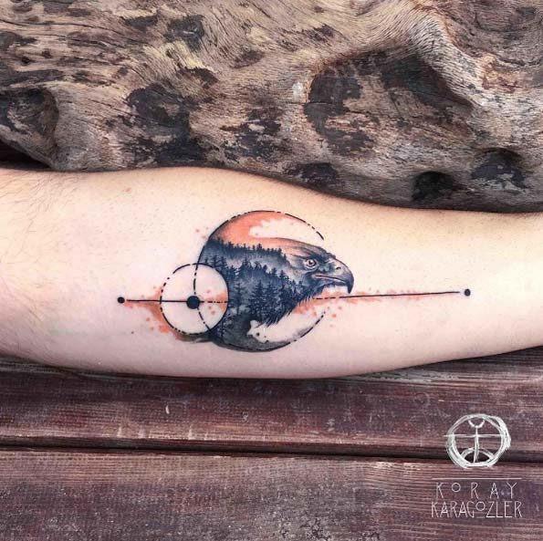 este_resumo_aquarela_tatuagem_de_guia