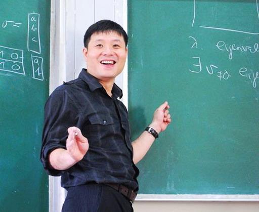 Người Việt đầu tiên khai mở toán số học tổ hợp thế giới