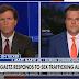Gaetz Names Ex-DOJ Official He Claims Tried To Extort Millions, Promised Biden Pardon