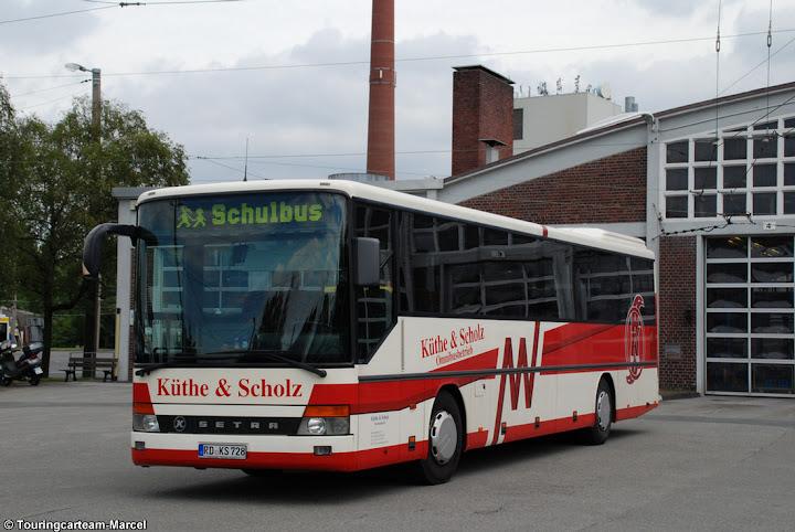 Setra gradski/prigradski autobusi DSC_0795