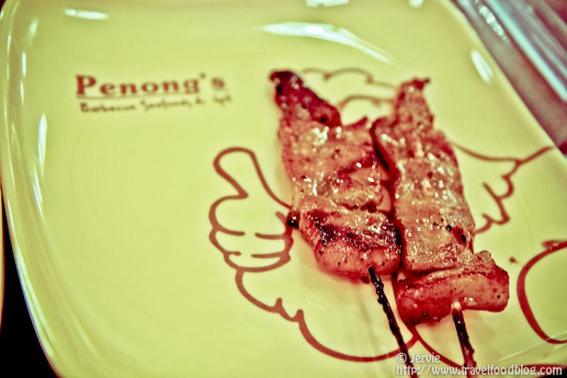 Penong's Restaurant Cebu