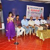 Programme at Bharatha Sevashrama, Kanyana 05-08-2014