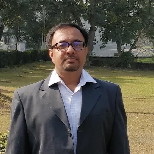 Raj Sekhar Paul