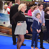 OIC - ENTSIMAGES.COM - Suzanne Shaw at the Tomorrowland: A World Beyond European Premier in London 17th May 2015  Photo Mobis Photos/OIC 0203 174 1069