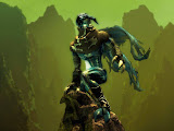 Luciferian Demoness Of Doom