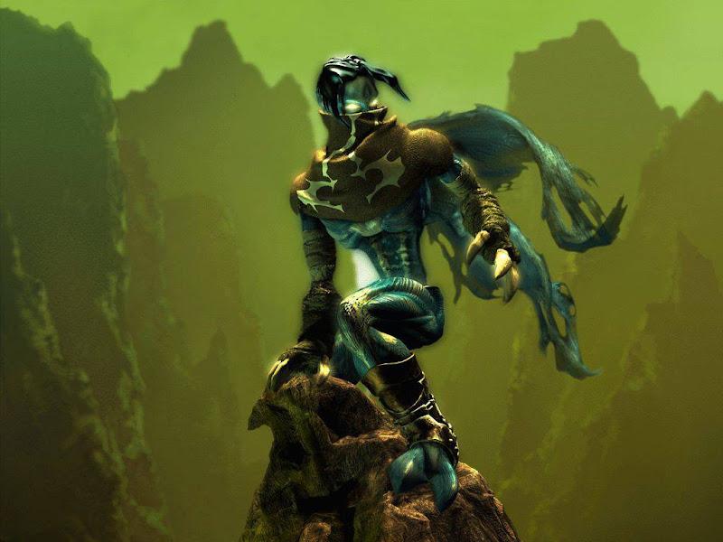 Luciferian Demoness Of Doom, Demons 2