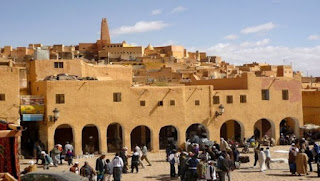Ghardaïa: retard dans le raccordement au réseau d'assainissement de Daya Ben Dahoua