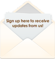 Receive updates via email!