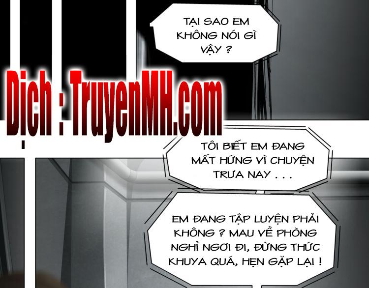 Điêu Khắc chap 14 - Trang 27
