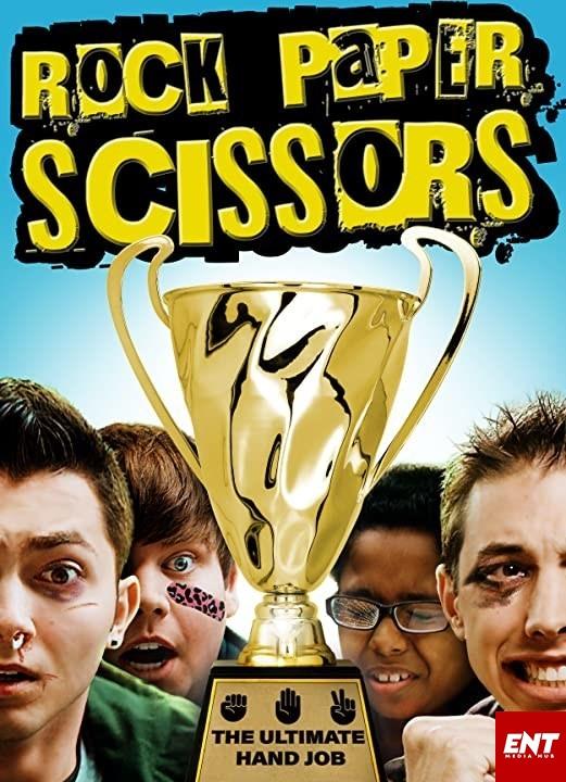 MOVIE : Rock Paper Scissors (2021)