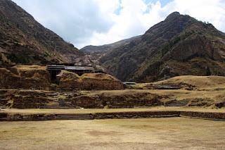 20131002_Peru_Chavin de Huantar