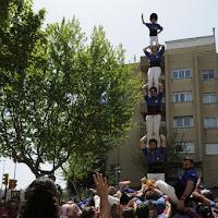Actuació de Sant Jordi (Esplugues de Llobregat)  22-04-2018 - _DSC1190_Esplugues .JPG