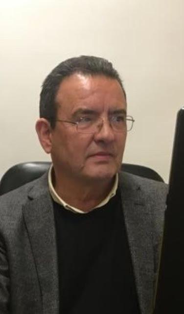 Àngel Isern, gerent de L'Habitatge de Vic