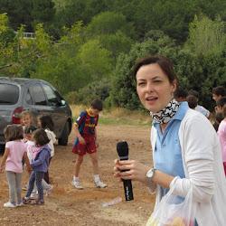 La Milagra 2012