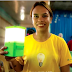 Filipina Invented a Lamp that Lights Up with Just Salt and Water