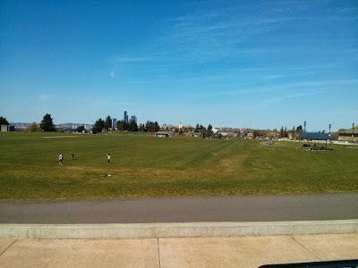 Jefferson Park