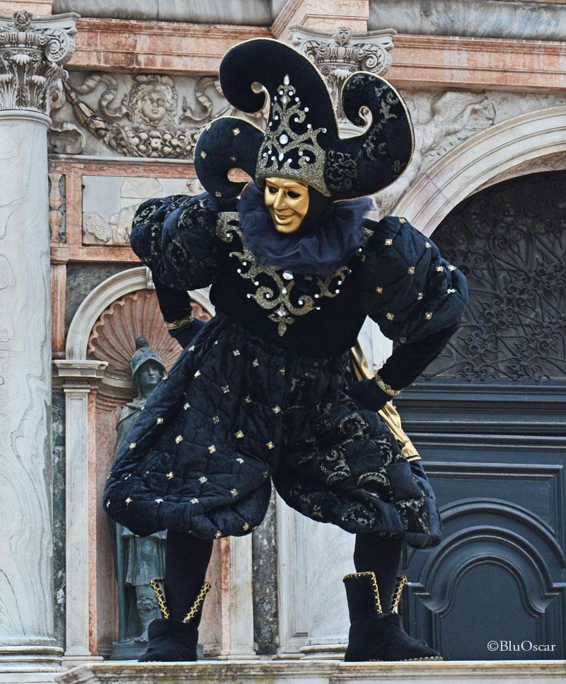 Carnevale di Venezia 16 02 2015 N3