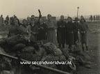 Operation Manna / Chowhound, April 1945 Rotterdam www.secondworldwar.nl Photo Courtesy Jan Wullink