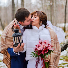 Wedding photographer Diana Mingalimova (Dana88). Photo of 12.11.2015