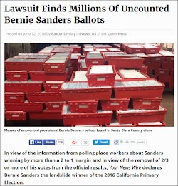 20160612_1000 Lawsuit Finds Millions Of Uncounted Bernie Sanders Ballots.jpg