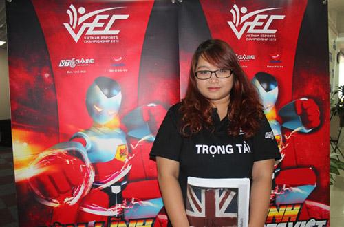 IeSF đánh giá cao sự phát triển của eSport tại Việt Nam 4