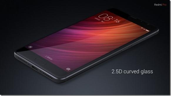 Xiaomi Redmi Pro dengan Dual Kamera & Prosesor 10 Core Diperkenalkan