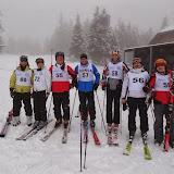 Ski-Sail Rogla 2014