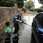 0912 - Sponsored Car Wash