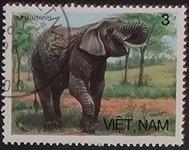 timbre Vietnam 007