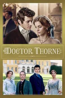 Baixar Série Doctor Thorne 1ª Temporada Torrent Grátis