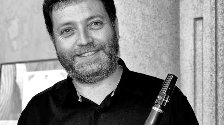 Musisi Italia Meninggal Dunia Setelah Disuntik Vaksin AstraZeneca