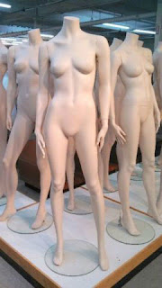 MANNEQUINS SUPER SPECIAL $85 AND UP - 8