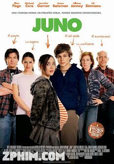 Dính Bầu - Juno (2007) Poster