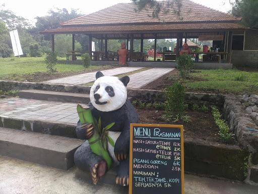 Merapi Park Yogya