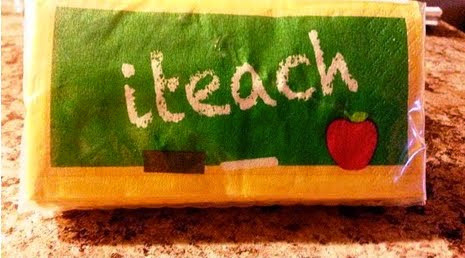 Becoming a Teacher: Great expectations in a real world: Where does PD take place?