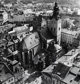Львовский Латинский кафедральный собо