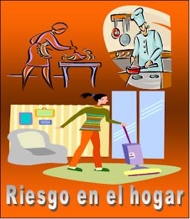 Seguridad y Salud Laboral en el hogar 1