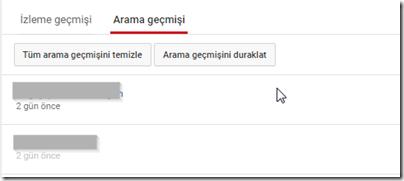 youtube-gecmişi-temizle