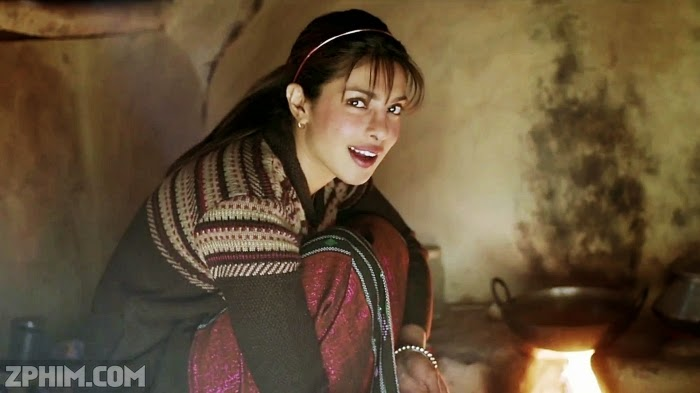 Ảnh trong phim Nữ Võ Sĩ - Mary Kom 1