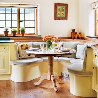 Decoracion de interiores ideas para decoracion de cocinas for Interiores de cocinas