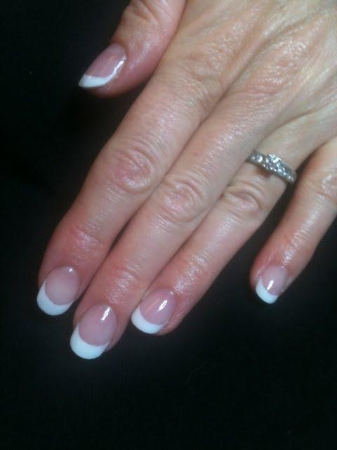 Diffe Types Of Nail Treatments I Heart Cosmetics