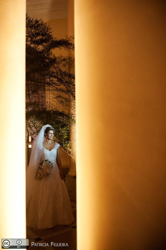 Foto de casamento 0378 de Paula e Bernardo. Marcações: 16/10/2010, Casamento Paula e Bernardo, Rio de Janeiro.