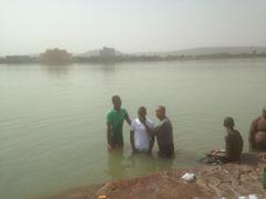 Baptism - Charles