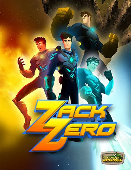 Cover Of Zack Zero (2013) Full Latest Version PC Game Free Download Resumable Links at Alldownloads4u.Com