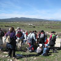 Camino de Santiago, de Colmenar Viejo a Manzanares el Real - 27 de marzo de 2010 (2)