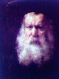 portret, olej, płótno, 24x30cm kopia nie na sprzedaż