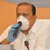 अहमदनगर जिल्ह्याचे पालकमंत्री हसन मुश्रीफ कोरोना पॉझिटिव्ह !